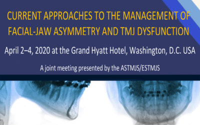 Current approaches to the management of Facial-jaw asymmetry and TMJ dysfunction